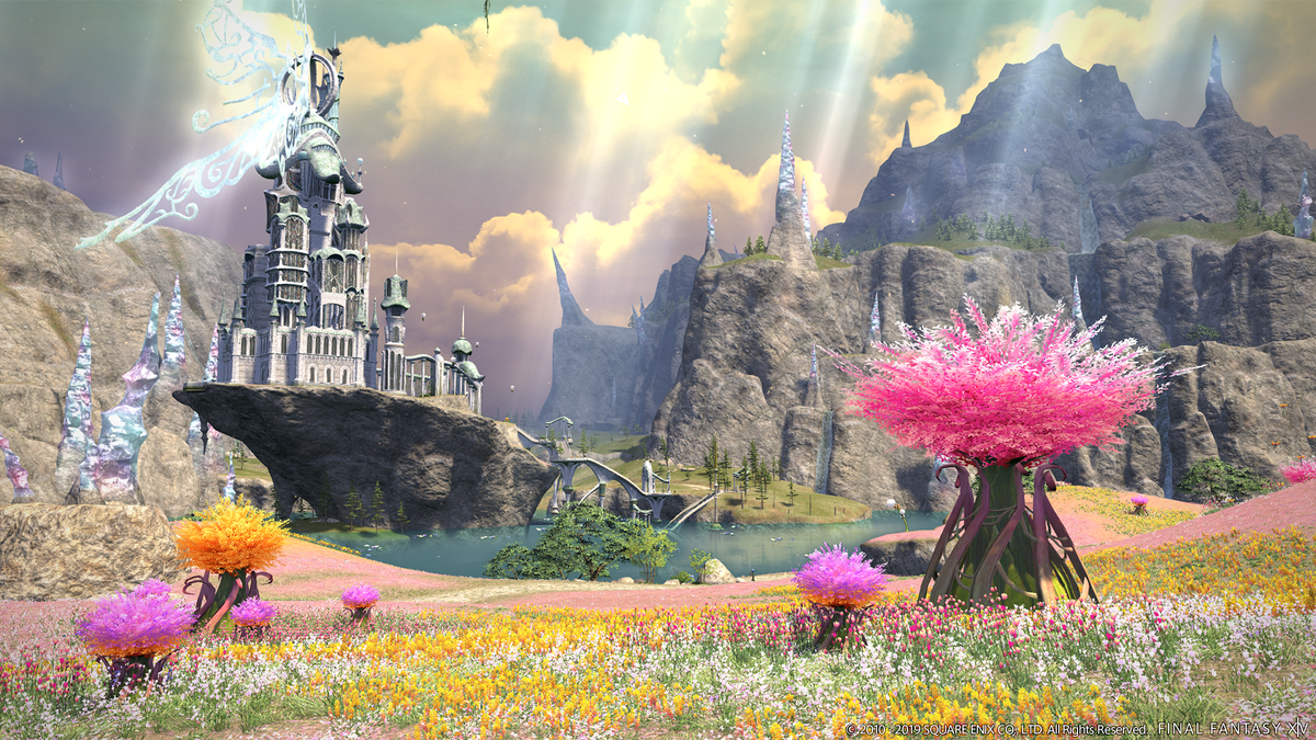 We Took A Bold Step This Time': Final Fantasy XIV Director Addresses
