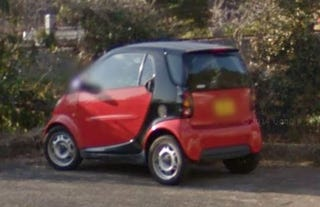 Illustration for article titled If you asked what the 'unicorn' of kei cars was...
