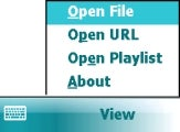 Illustration for article titled Play Nearly Any Media File with MPlayer for Windows Mobile