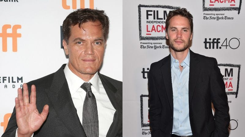 (Photos: Getty Images/FilmMagic, Walter McBride and Getty Images/WireImage, Alberto E. Rodriguez)