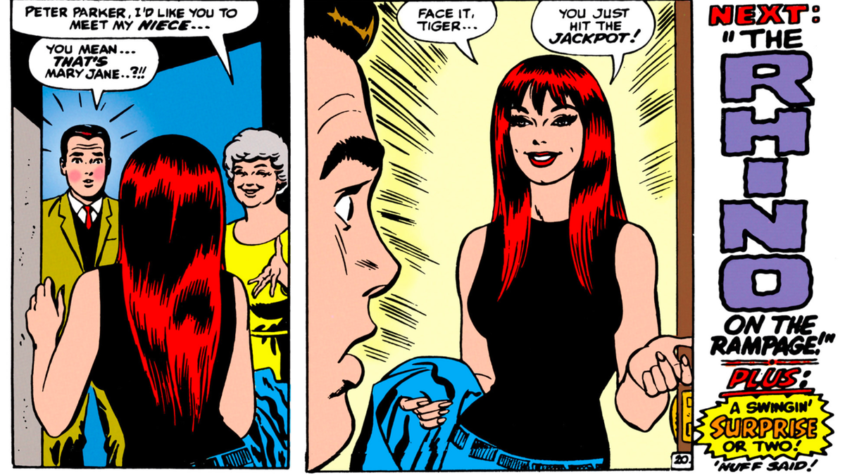 Marvel's Spider-Man: Mary Jane Is the Strongest She's Ever Been