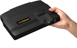 Illustration for article titled TurboGrafx-16 Mini Launches In March With 50-ish Games