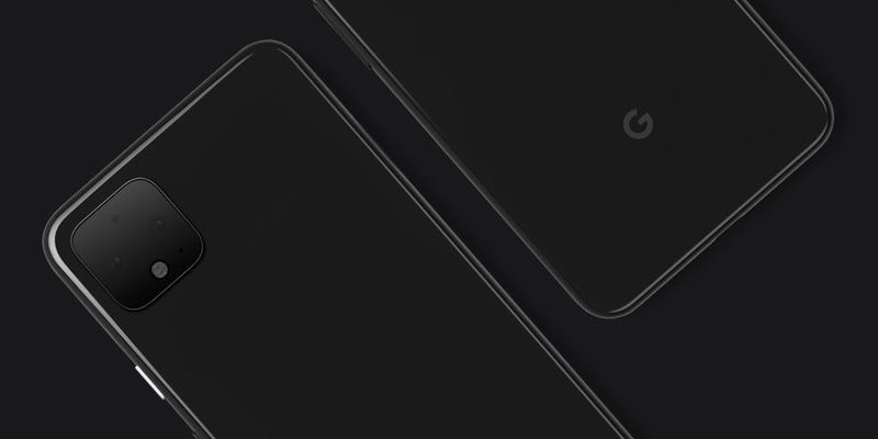 Illustration for article titled How to Watch Google's Pixel 4 Event