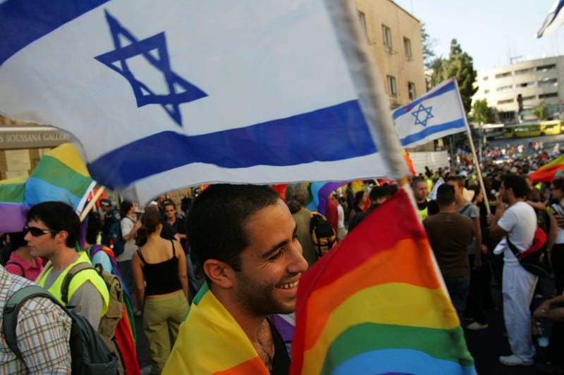 Illustration for article titled Israel Passes Law To Protect LGBT Students