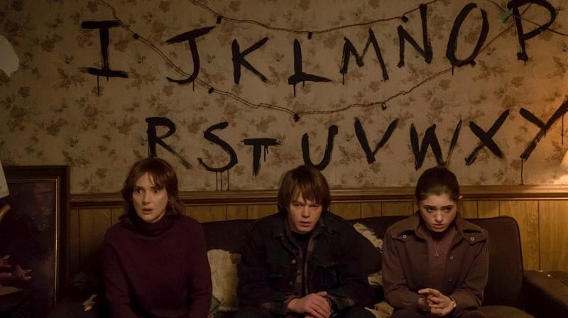 Netflix's 1980s Scifi Throwback Stranger Things Is Must-(Binge-)Watch TV
