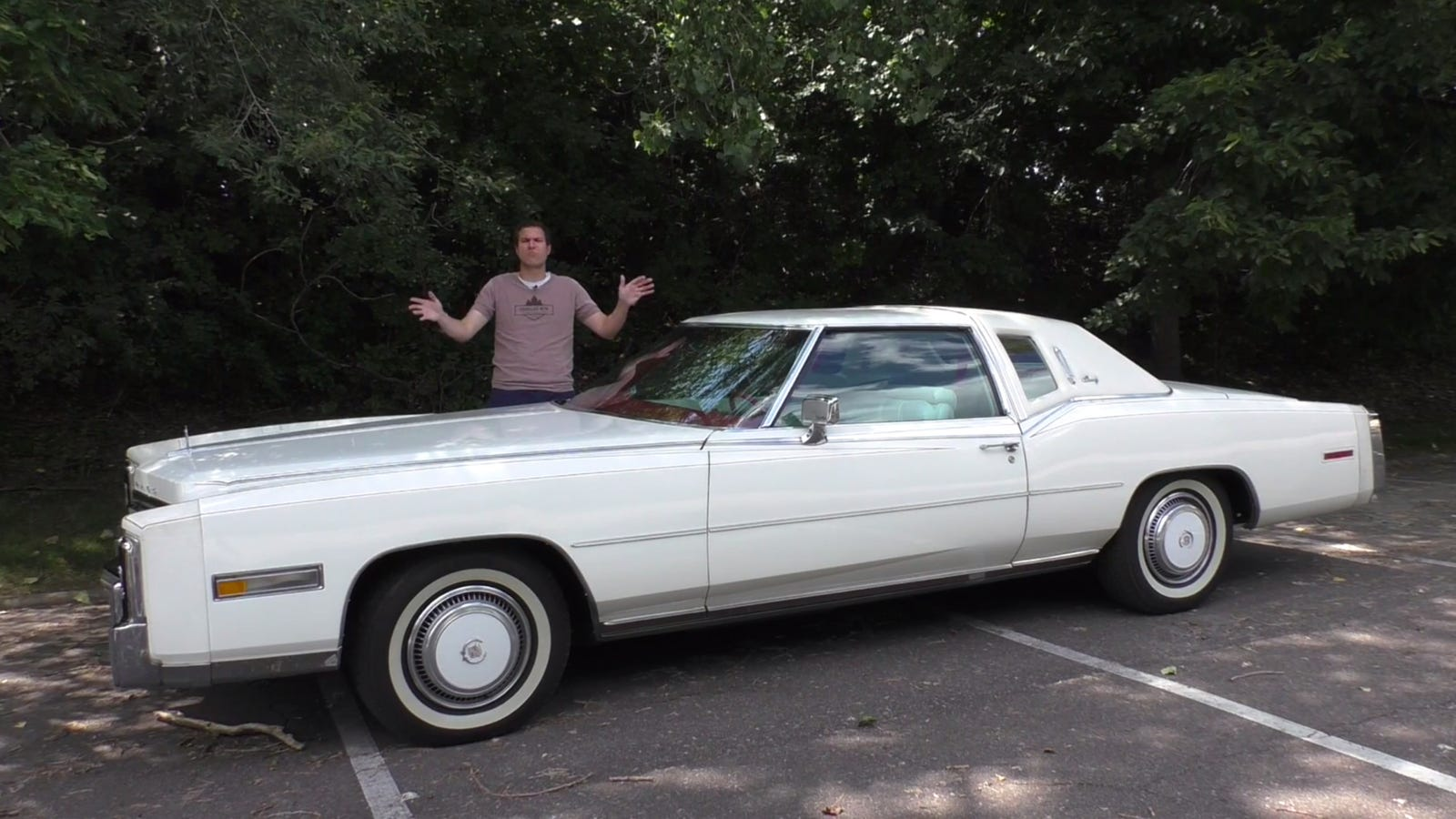 The Most Expensive Cadillac From 40 Years Ago Is The Correct Way To ...