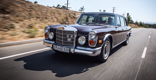 Illustration for article titled Forget The Maybach, The 600 Is The Ultimate Mercedes-Benz