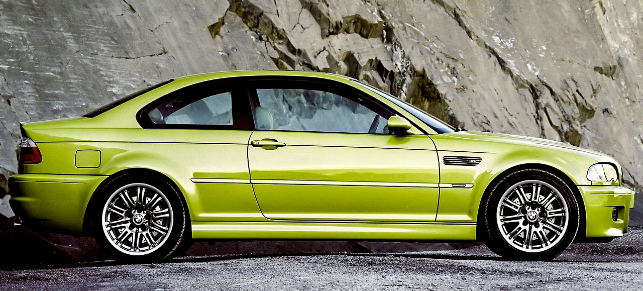 how to own a bmw e46 m3 with a proper manual for next to nothing rh jalopnik com