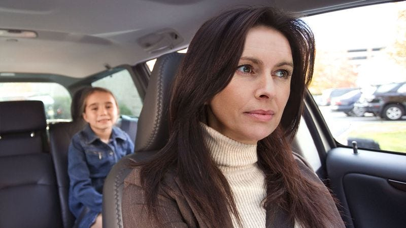 Illustration for article titled Supportive Parents Encourage Child's Interests In Anything Within 15-Minute Drive