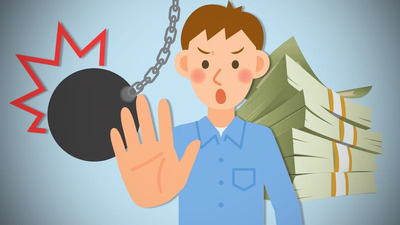 Illustration for article titled Money Saving Habits That Can Backfire and Wreck Your Finances