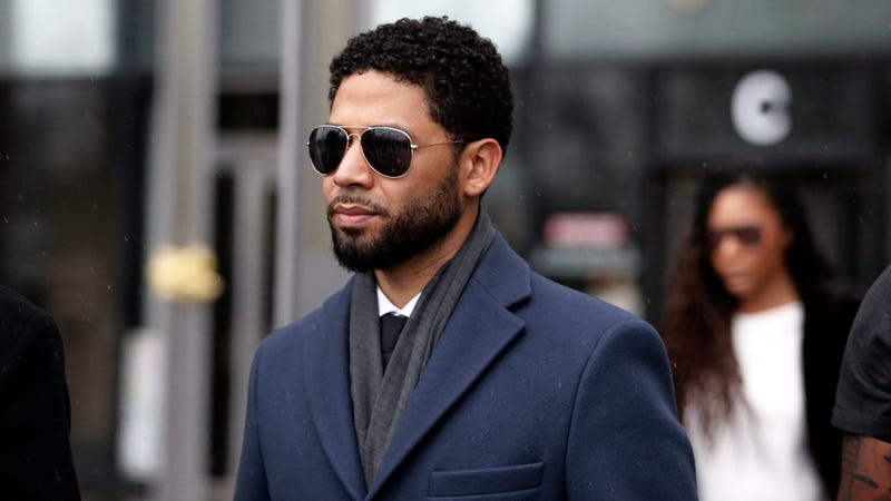 Illustration for article titled All charges against Jussie Smollett have been dropped
