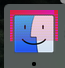 Illustration for article titled My Mac has a new haircut? Or is it a helmet?