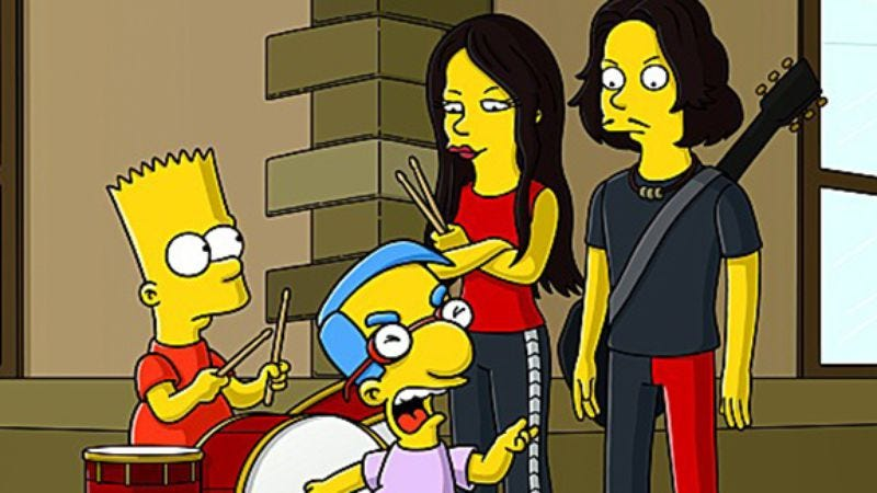 Illustration for article titled Crosstalk: Is It Time For The Simpsons To Call It A Day?