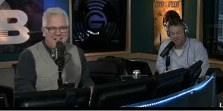 Conservative radio host Glenn Beck (YouTube)