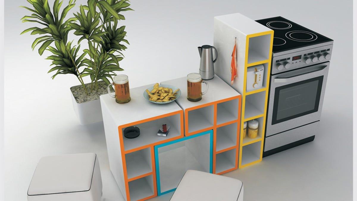 tetris furniture. Tetris Furniture S