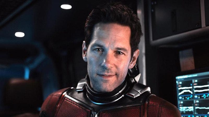 Paul Rudd as Anthill.