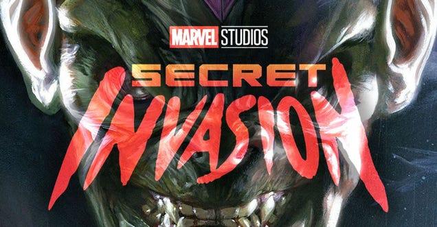 Marvel s Secret Invasion Series Taps Thomas Bezucha and Ali Selim to Direct