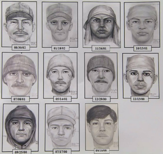 Illustration for article titled LAPD Seek New Leads in Near Two Decades Old Teardrop Rapist Case