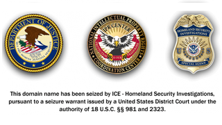Illustration for article titled Feds Seize 307 Sports Domains Ahead of Sunday's Super Bowl