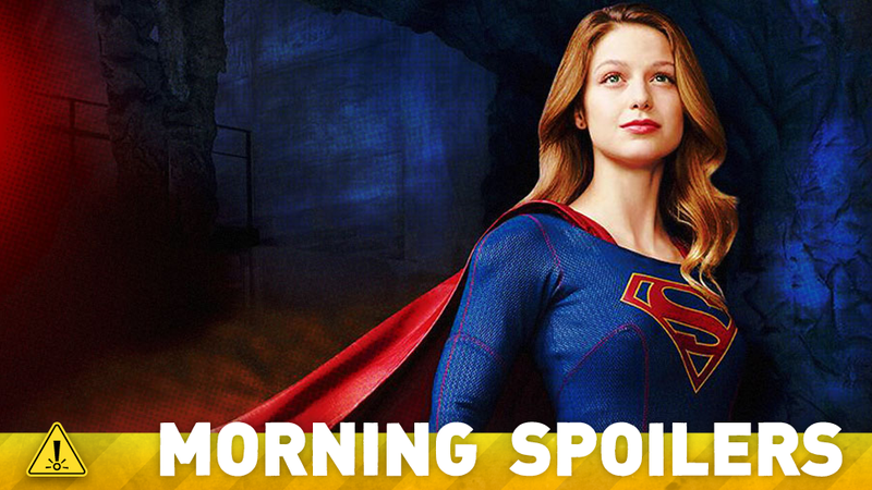 Illustration for article titled Crazy Rumor:Man Of Steel 2 Could See Supergirl Make Her Debut on the Big Screen!