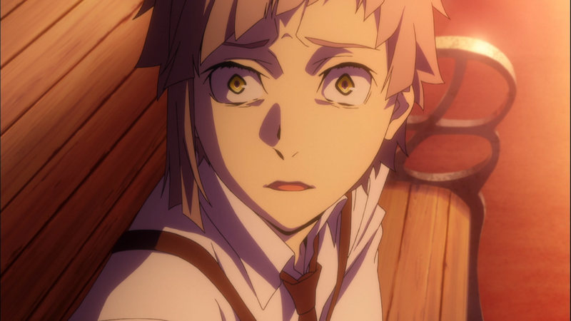 What Bungo Stray Dogs Gets Right About Abusive Parental Figures