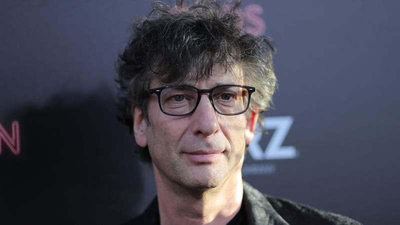 Illustration for article titled Neil Gaiman is set to adapt the madness-tinged fantasy classic Gormenghast for TV