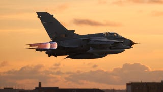 Illustration for article titled British Fighter Jets Are Flying With 3D-Printed Parts