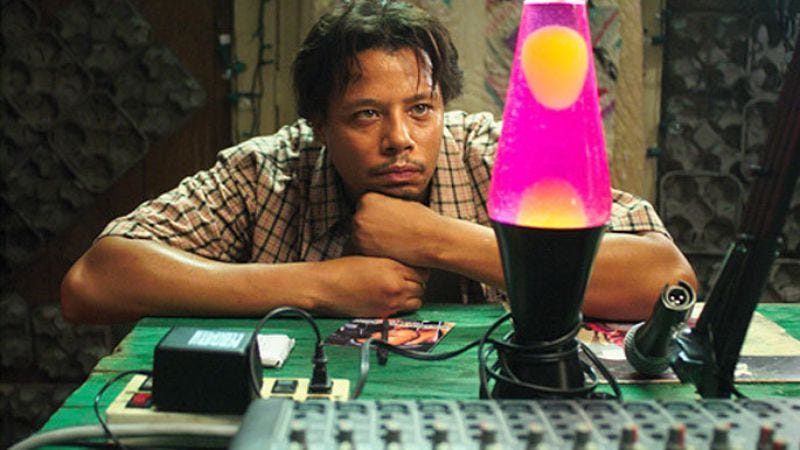 Illustration for article titled Terrence Howard will run Lee Daniels' hip-hop Empire