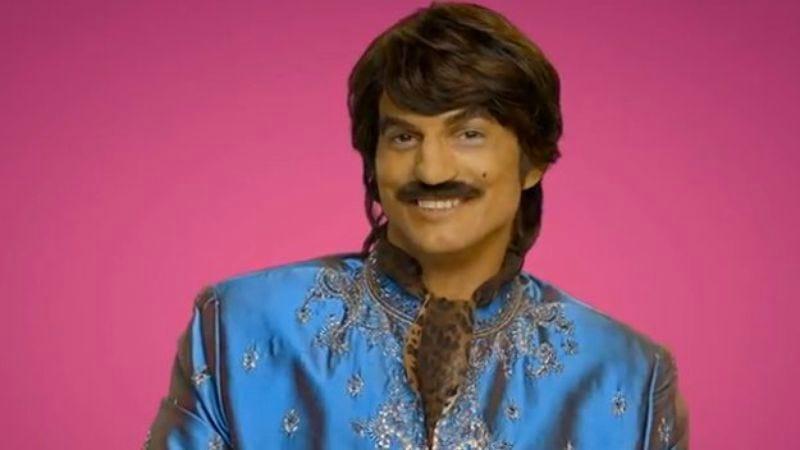 best looking indian guys