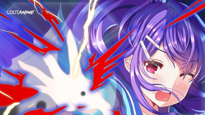 Illustration for article titled Loot Anime Episode 26: Underdog Unboxing