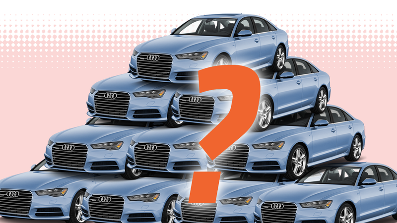 Illustration for article titled Comment Of The Day: Audi's At It Again Edition