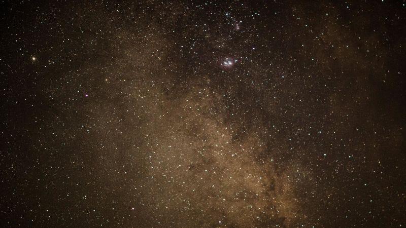 Illustration for article titled Un nuevo objeto interestelar podría haber entrado en nuestro Sistema Solar