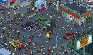 """Illustration for article titled """"Pixels"""" Picks A Writer For Its Feature-Length Release"""