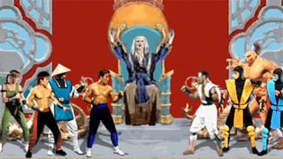 Illustration for article titled Johnny Cage Explains: Mortal Kombat Is Not A Tournament