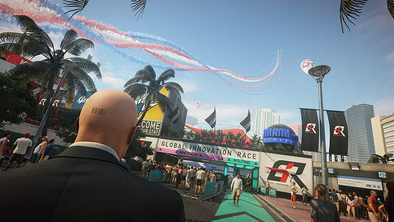 Hitman 2 - PlayStation 4 | $30 | AmazonHitman 2 - Xbox One | $30 | Amazon