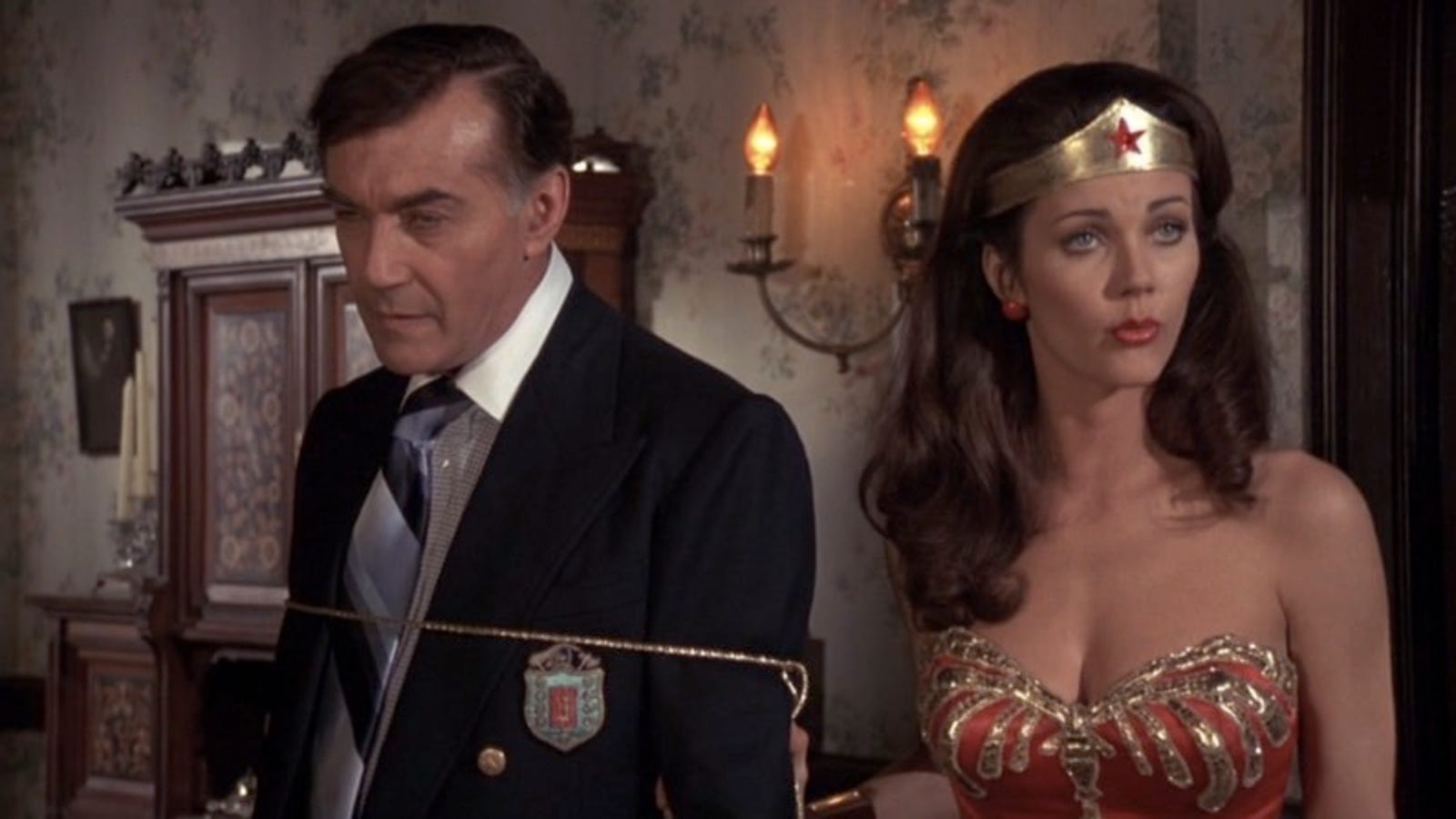 The 12 Most Ridiculous Episodes From the '70s Wonder Woman TV Series