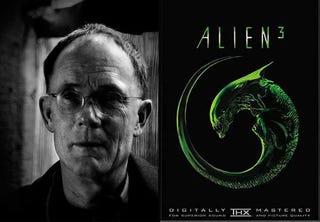 Illustration for article titled William Gibson's Alien 3 Script