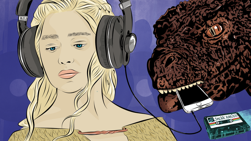Illustration for article titled A Playlist of Songs About Killing & Screwing, In Honor of Game of Thrones