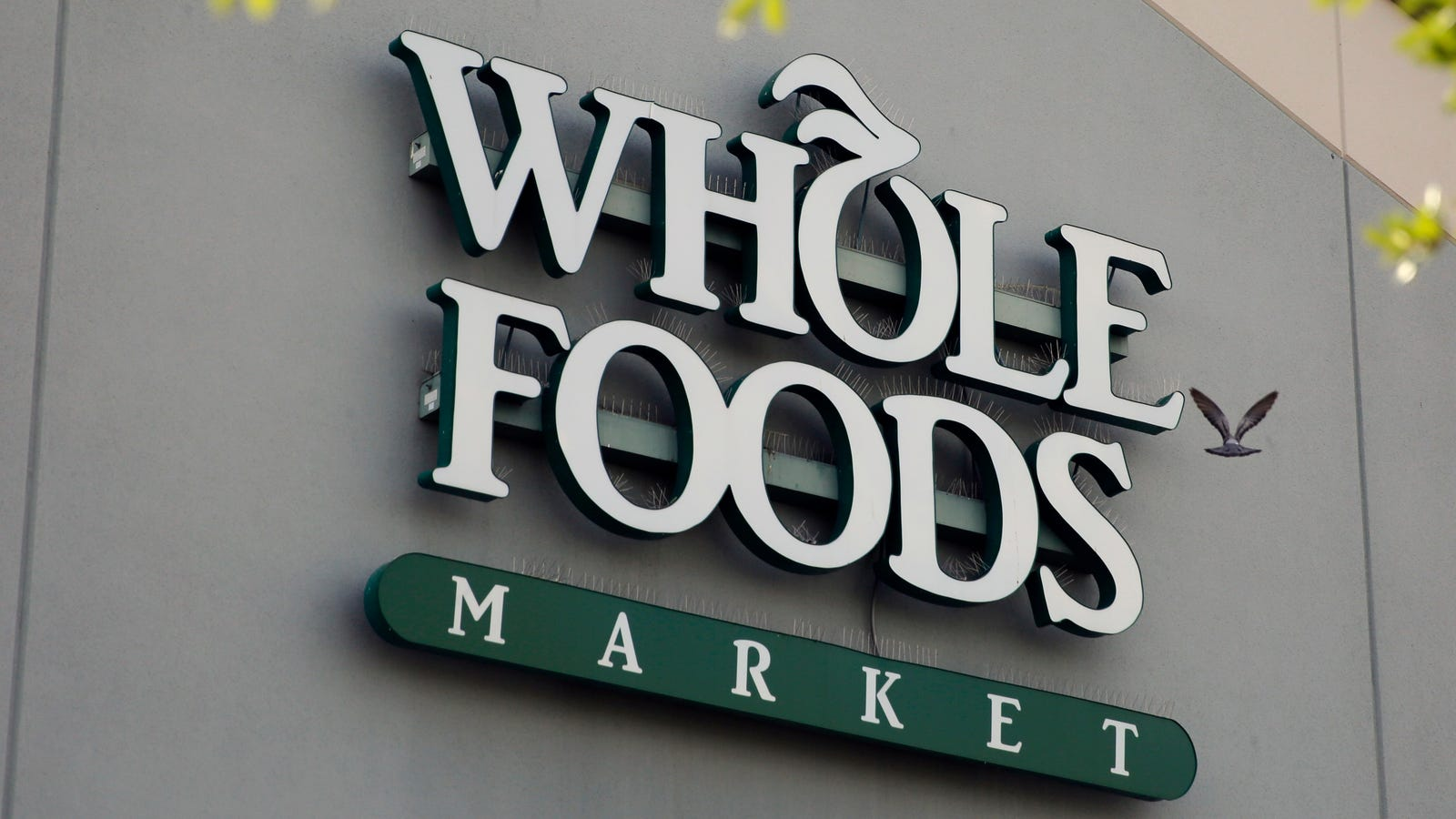 Amazon-Owned Whole Foods Slashes Health Care Benefits for Part-Time Workers