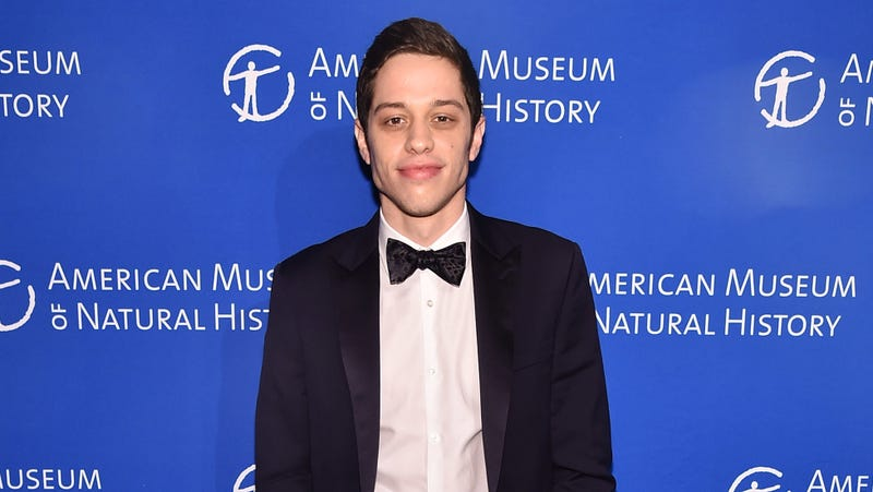Illustration for article titled Pete Davidson Would Now Like to Correct the Record About His Dick