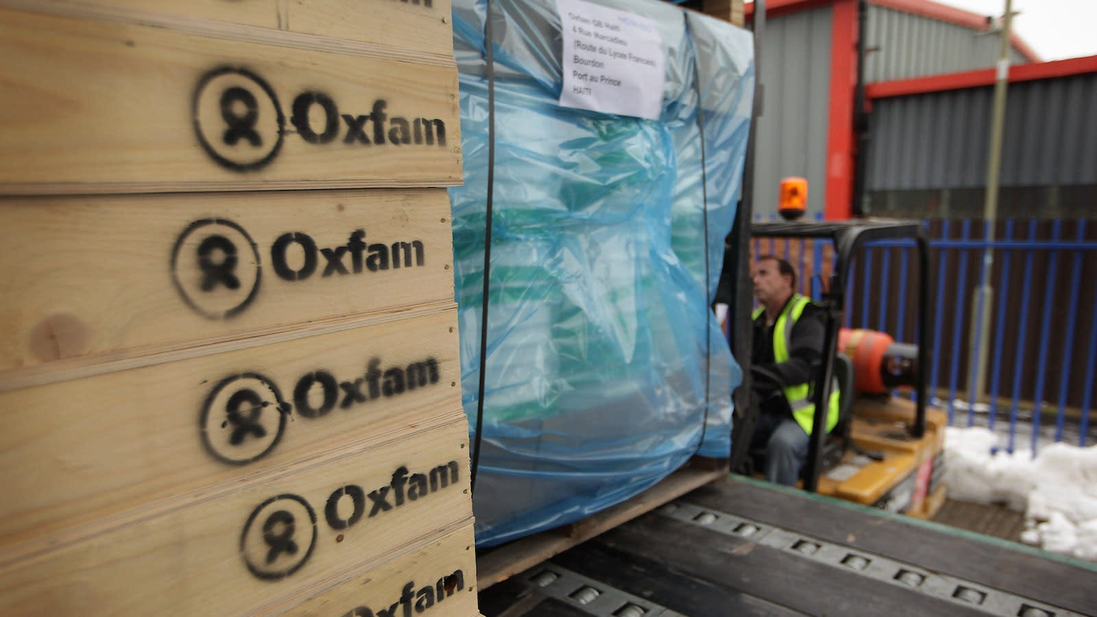 pwvl8xe8wqz3s7dfdzmu - Report: Oxfam Hid 2011 Sexual Misconduct Scandal to Protect the Charity's Reputation