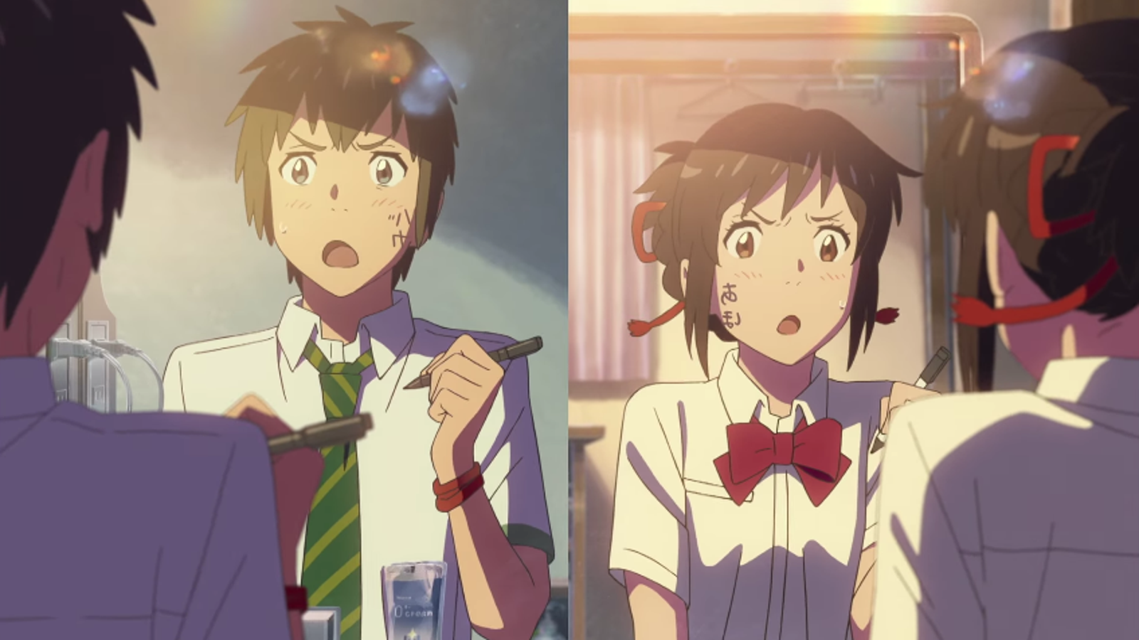 Your name is the highest grossing anime worldwide and it deserves to be