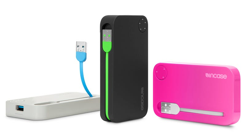 It Turns Out Backup Batteries Don't Have To Be an Eyesore
