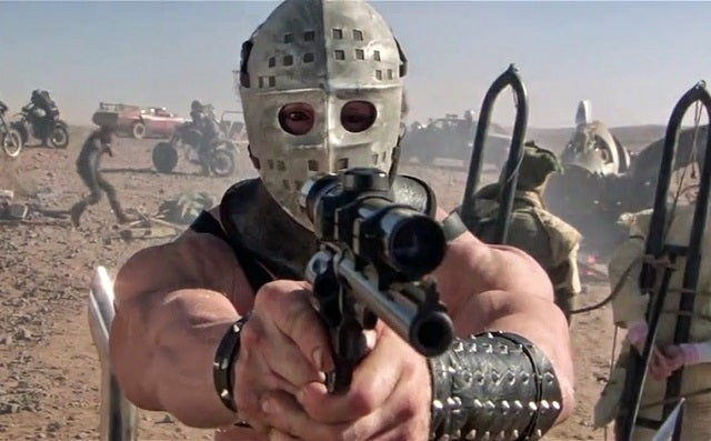 The Craziest Stories About The Making Of Mad Max And The