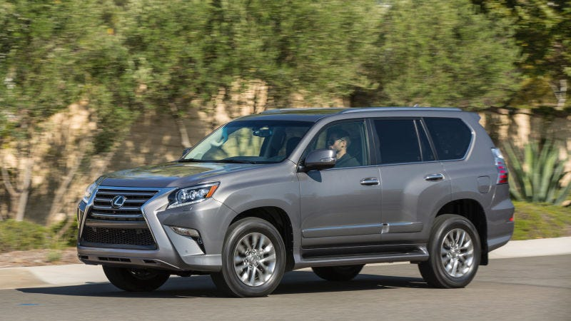These Are The Ten Most Off Road Capable Suvs You Can Buy