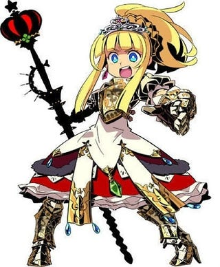 Illustration for article titled Etrian Odyssey III Pushed Back