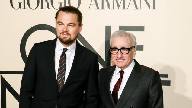 Leonardo DiCaprio and Martin Scorsese teaming with Hulu forThe Devil In The White Cityseries