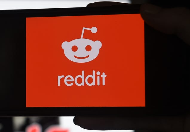 Reddit Wants to Be TikTok, as Long as That's What You Guys Are Doing Now. That Could Change if You're Not Into It. They're Flexible.