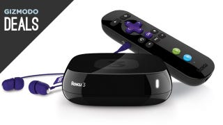 Illustration for article titled Roku 3 for $70, Surface Pro, iMacs and MacBooks Galore [Deals]