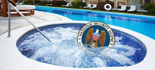 Illustration for article titled Why The NSA Is Even Keeping Its Water Bill a Secret
